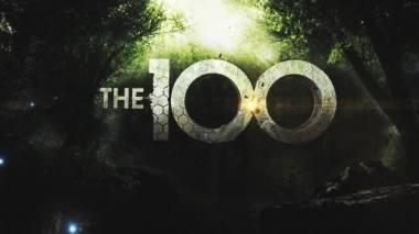 The_100_logo