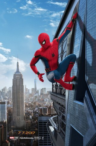 Spiderman HC