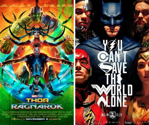 Thor League