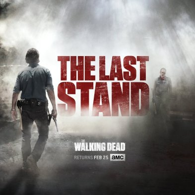 walking dead last stand
