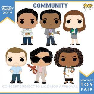 Community Pops