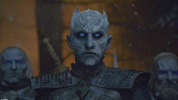 Night king 3