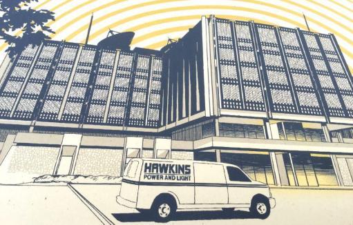 Hawkins Lab
