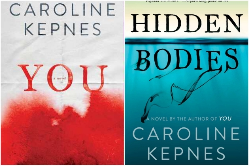Image result for you and hidden bodies book